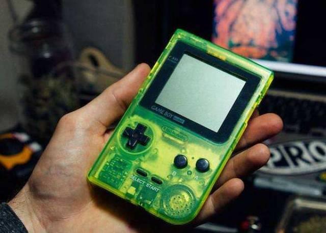 Your Daily Dose Of Nostalgia, part 10