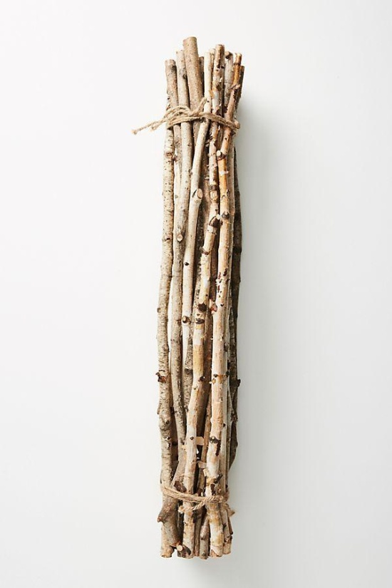 Very Expensive Bunch of Twigs