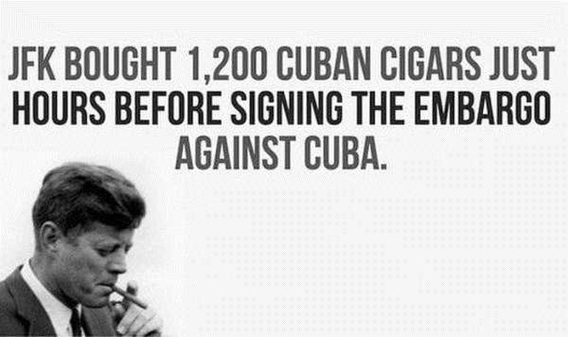 Facts About Cuba