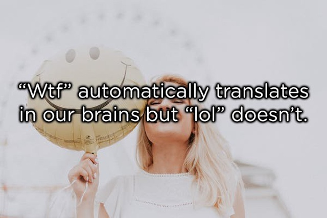 Shower Thoughts, part 54