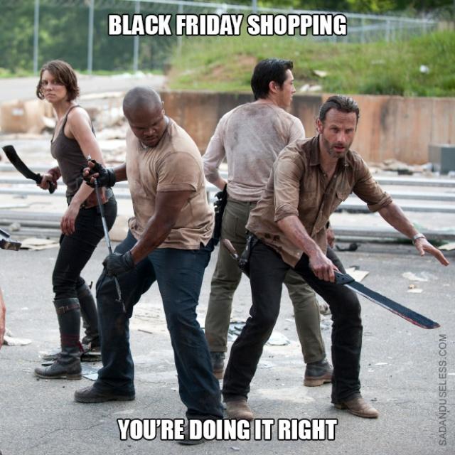 Funny Black Friday Memes | Fun