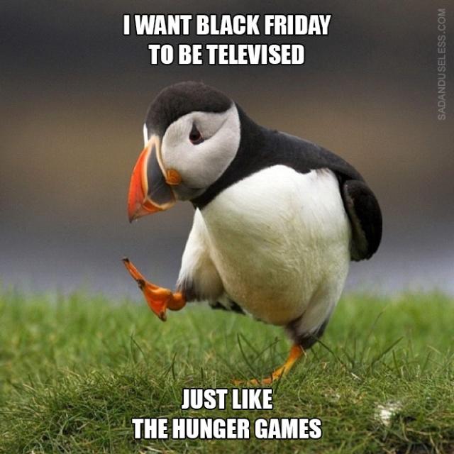 Funny Black Friday Memes   Fun