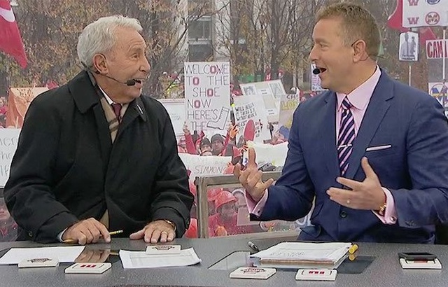 College Gameday Signs, part 3