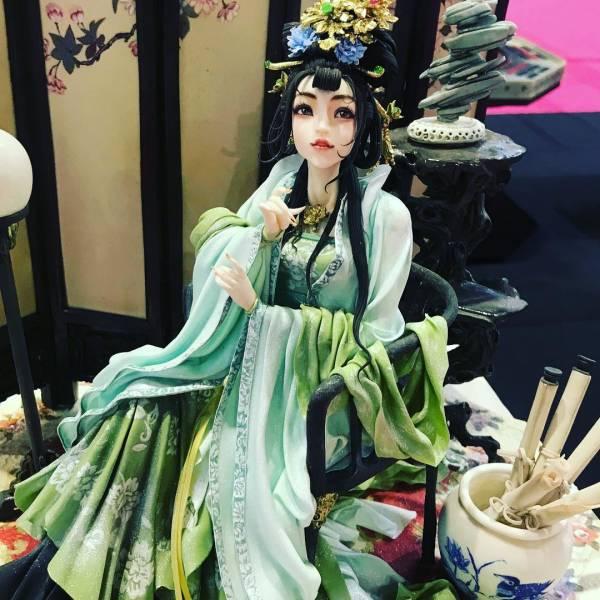 Amazing Cakes, part 3
