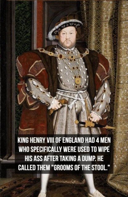 Facts About Outstanding Historical Personalities