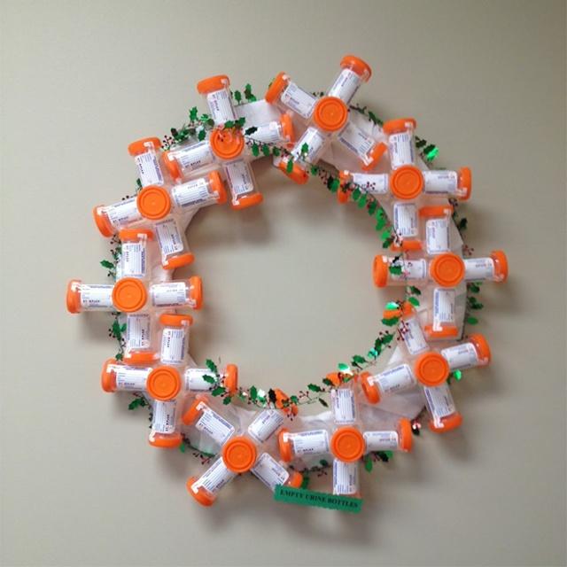 Brilliant Hospital Christmas Decorations