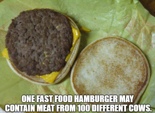 Food Facts