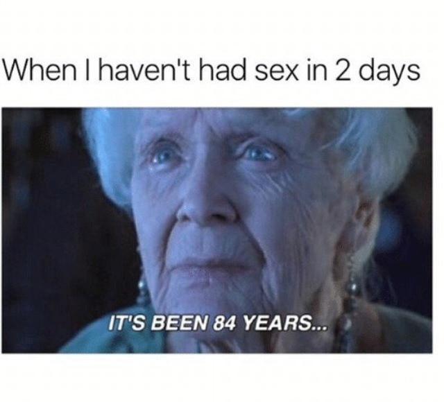 Dry Spell Memes