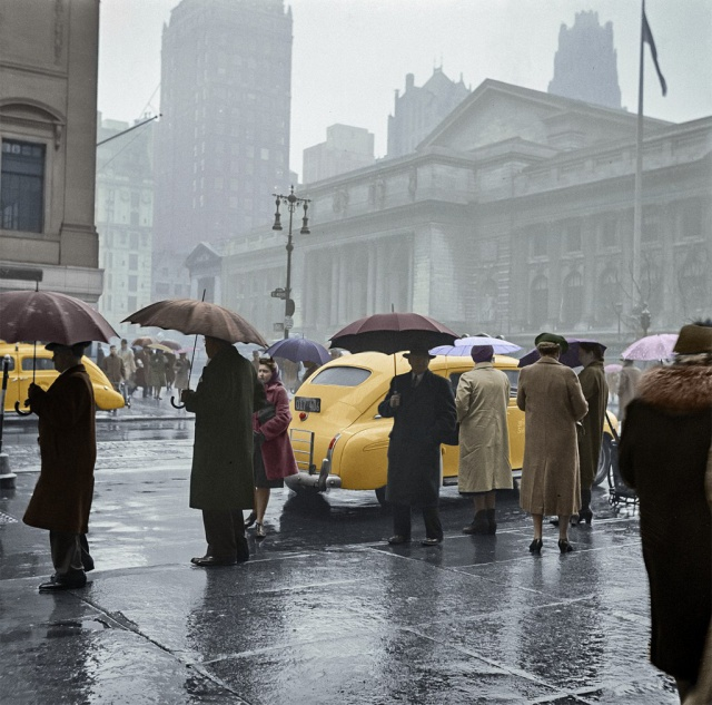 Vintage Photos Of America, part 2