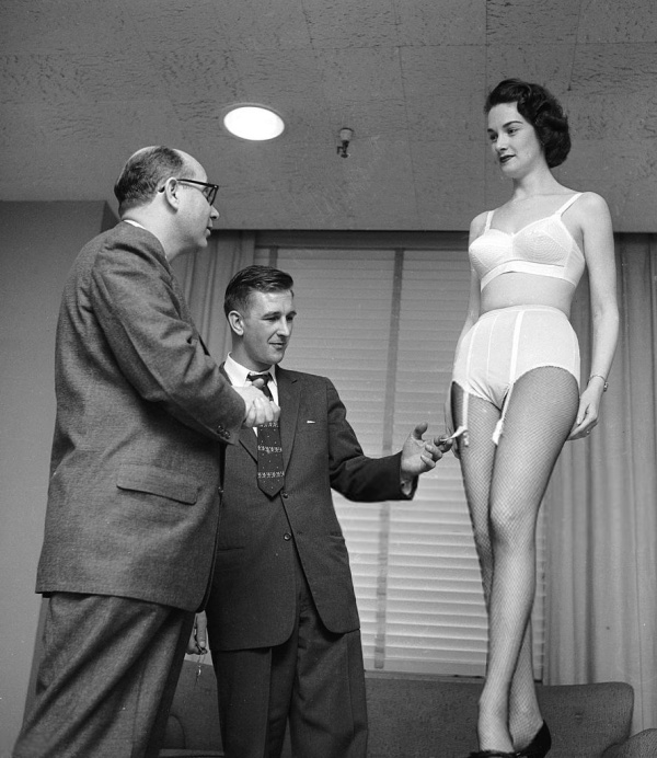 Vintage Photos Of America, part 2