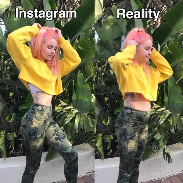 Social Media Is Full Of Liars