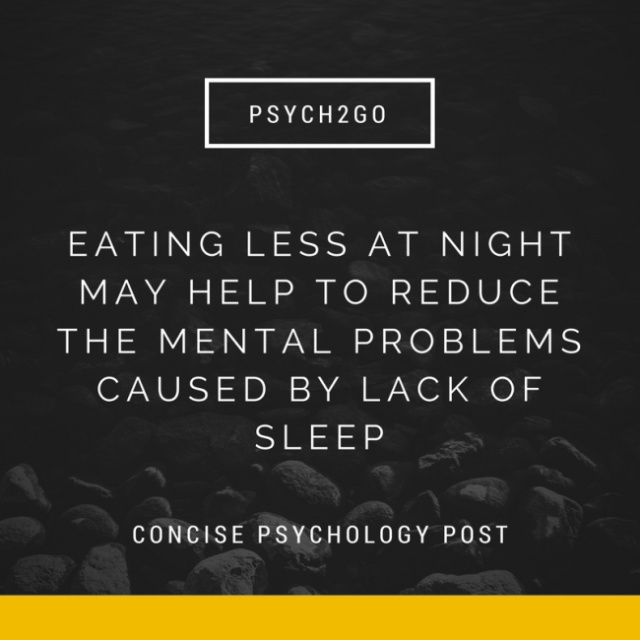 Interesting Psychology Facts