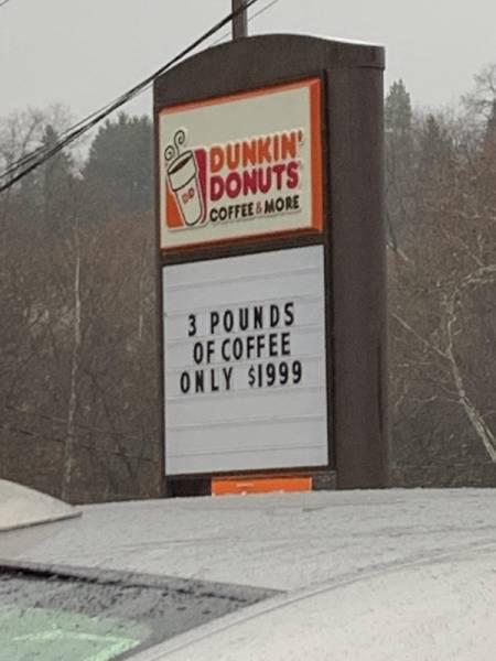 As Seen In Restaurants