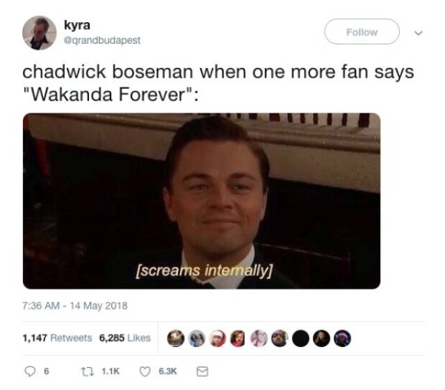 Marvel Memes, part 3