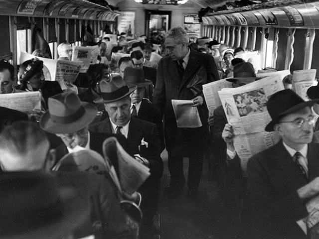 Time Before The Smartphones