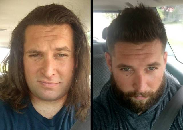 Beard Changes Everything