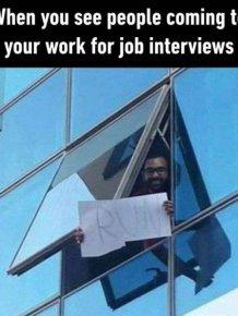 Happened At Work