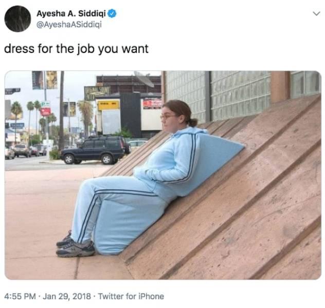 Women Tweets Of 2018, part 2018