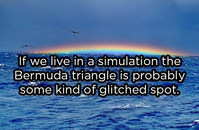 Shower Thoughts, part 56
