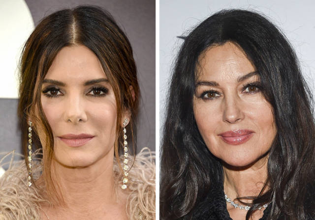 These Celebs Are Actually Of The Same Age