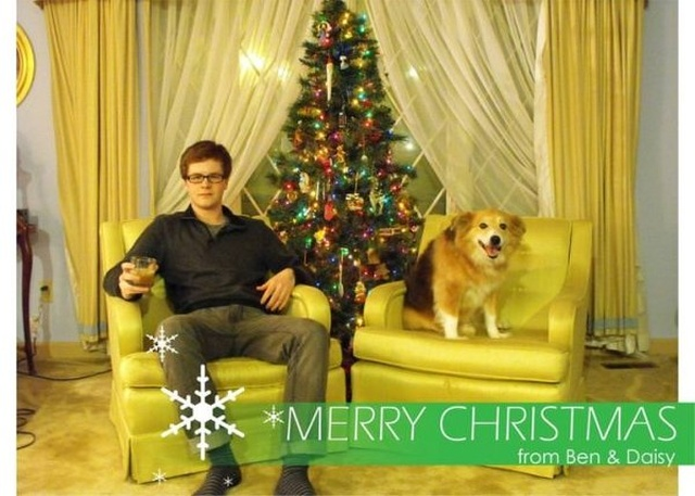 Great Christmas Cards, part 2