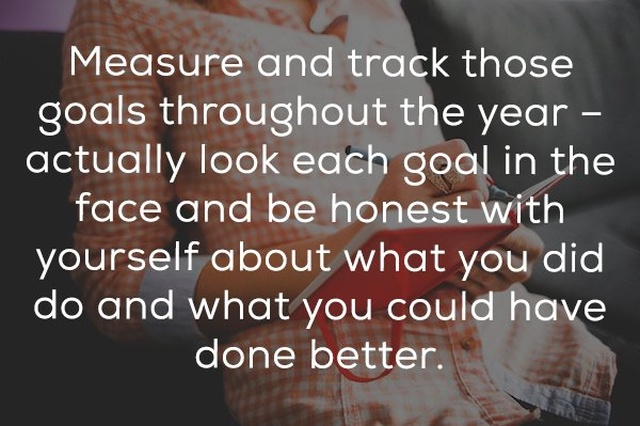 How To Be A Better You In 2019, part 2019