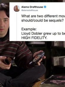 Unrelated Movies That Could Be Considered To Be Original & Sequel