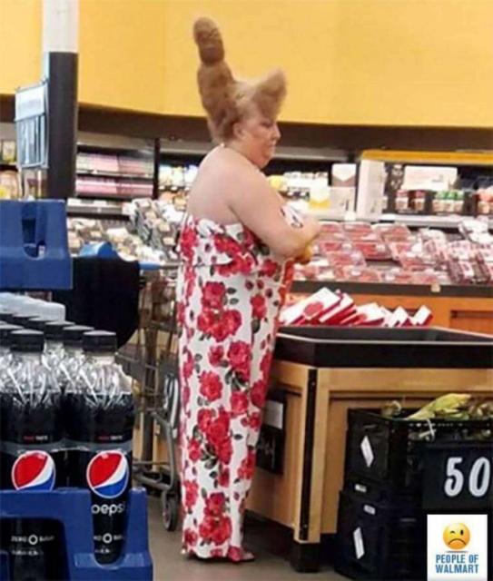 People Of Walmart, part 30