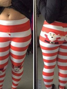 Funny And Stupid Christmas Decorations