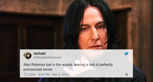 Funny Tweets, part 14