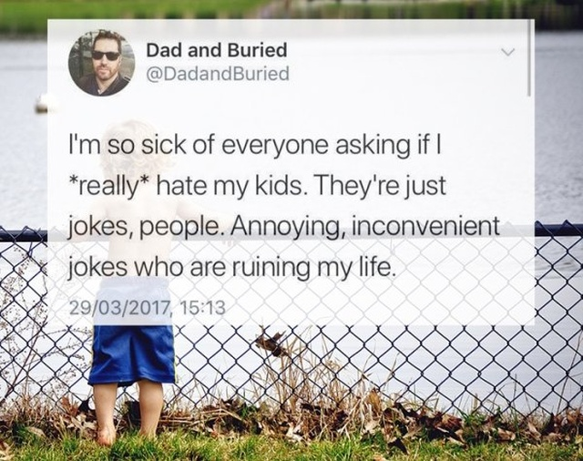 Funny Tweets, part 14