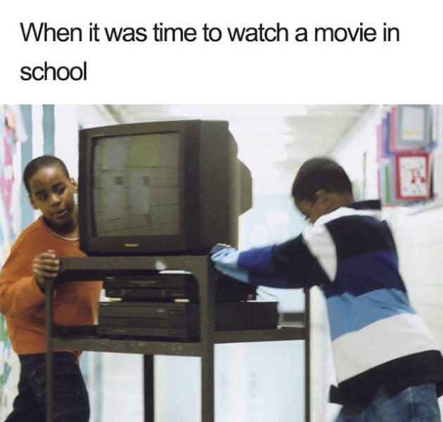 Your Daily Dose Of Nostalgia, part 11