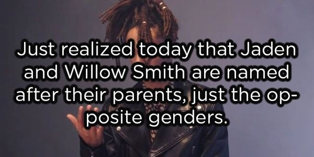 Shower Thoughts, part 57