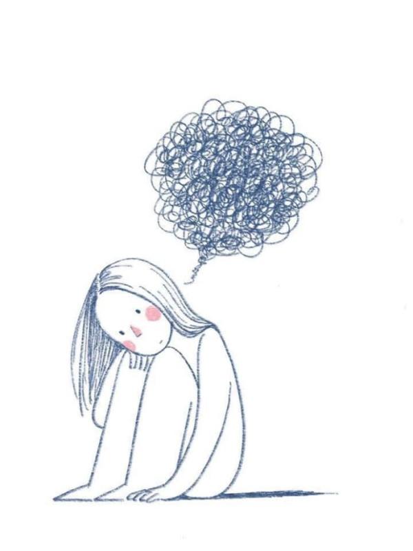 Beautiful Illustration By X.Lan