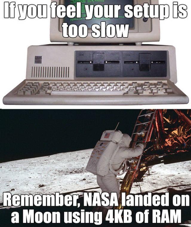 Space Memes