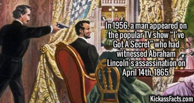 Interesting Facts, part 46
