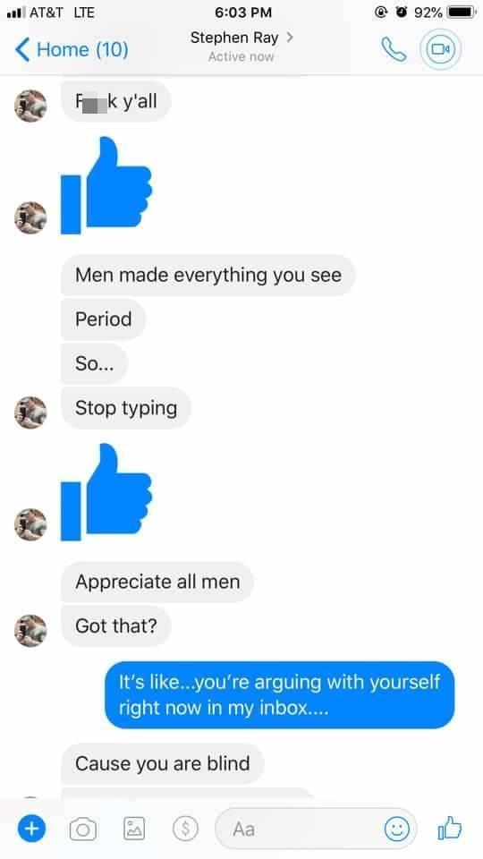 Just Block Random Friend Requests