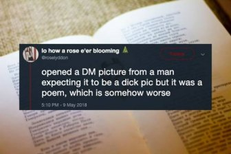 Funny Dating Tweets