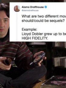 Movie Conspiracy Theories