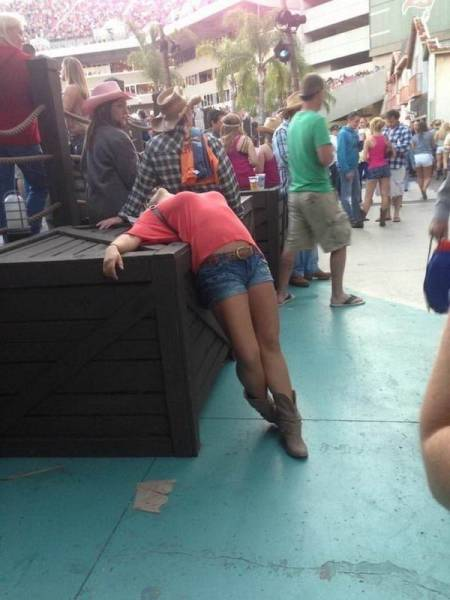 What Happens If You Drink Too Much