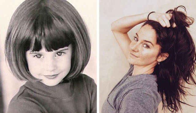 When Celebs Were Young, part 2