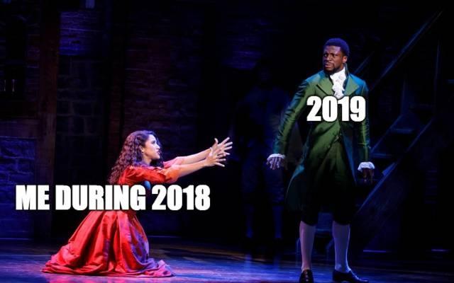 2019 Memes
