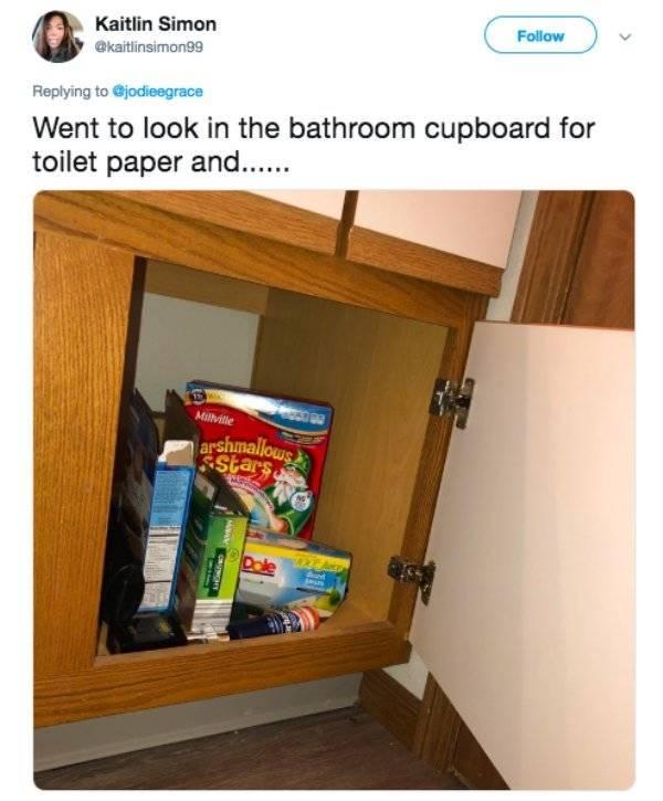 Let's Take A Look Inside Men's Bathrooms