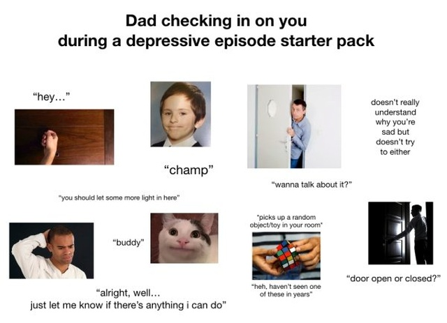 Starter Packs For Everything