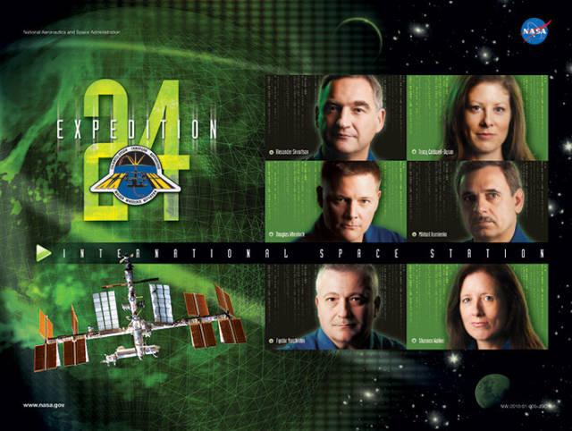 NASA's Posters