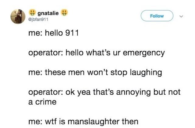 Funny Tweets, part 15
