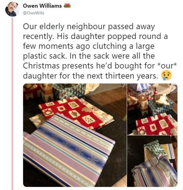 The Best Neighbor Of 2018, part 2018