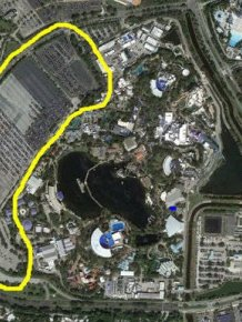 Interesting Fact About The SeaWorld