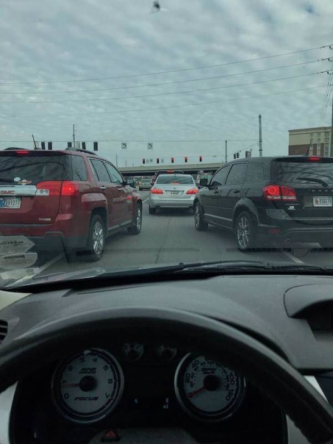People Who Should Not Be Allowed To Drive