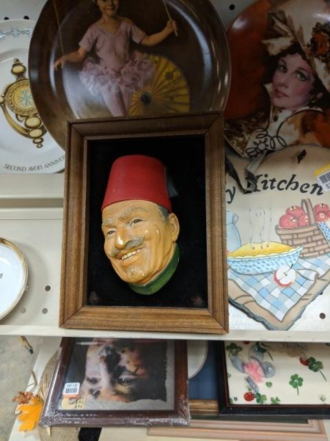 Found In Thrift Shops, part 3